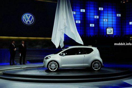 Восемь новых автомобилей от концерна Volkswagen group - фото 9