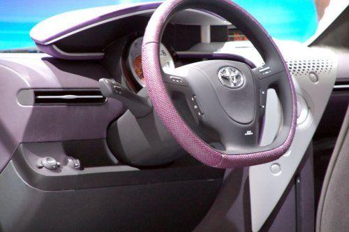 iQ будет самым маленьким автомобилем Toyota - фото 3