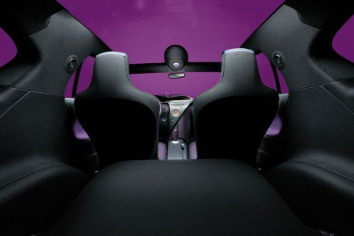 iQ будет самым маленьким автомобилем Toyota - фото 11