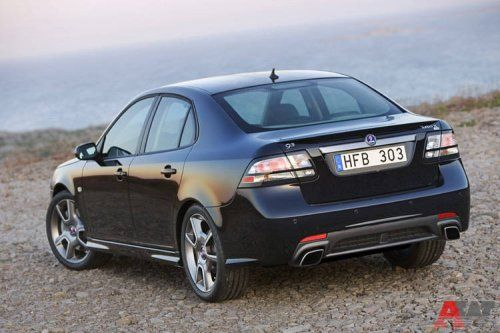 Saab Turbo X – возвращение к истокам - фото 8