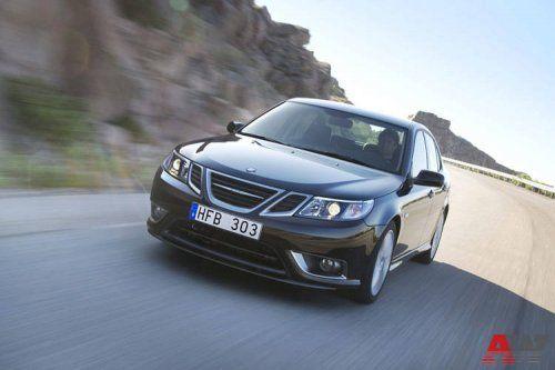 Saab Turbo X – возвращение к истокам - фото 6