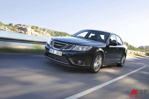 Saab Turbo X – возвращение к истокам - фото 7