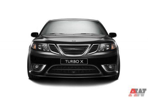 Saab Turbo X – возвращение к истокам - фото 3