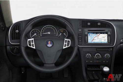 Saab Turbo X – возвращение к истокам - фото 5