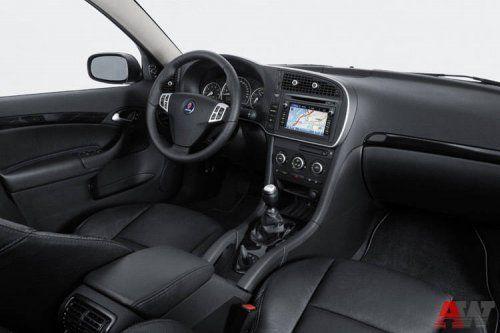 Saab Turbo X – возвращение к истокам - фото 2