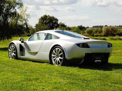 Farbio GTS - клонирование по-британски - фото 4