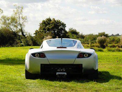 Farbio GTS - клонирование по-британски - фото 15