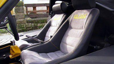 Malkus RS2000 - ожившее прошлое - фото 3