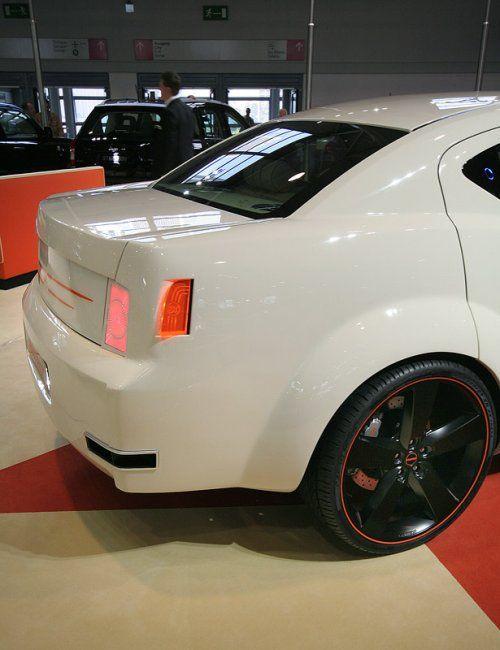 Не красный Dodge - фото 3