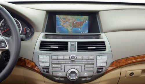 Новая Honda Accord - супер авто!!! - фото 6