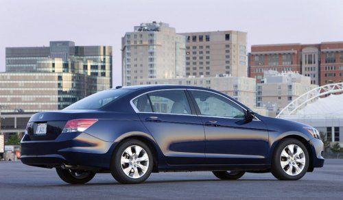 Новая Honda Accord - супер авто!!! - фото 4