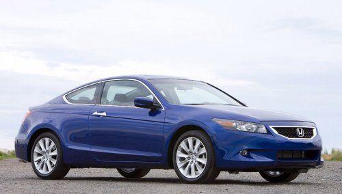 Новая Honda Accord - супер авто!!! - фото 5