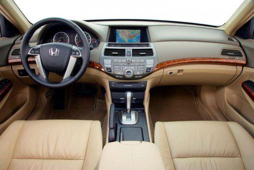 Новая Honda Accord - супер авто!!! - фото 3