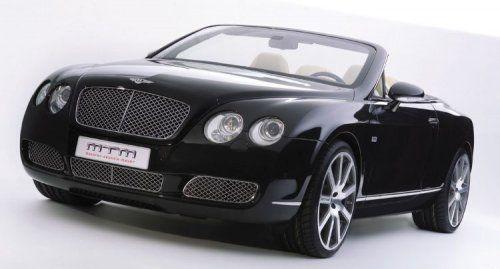 MTM Bentley GTC Birkin Edition - фото 4