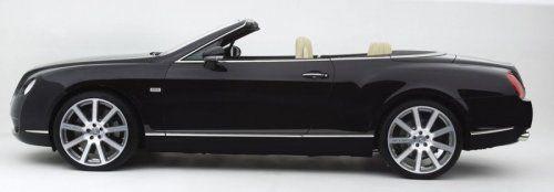 MTM Bentley GTC Birkin Edition - фото 8