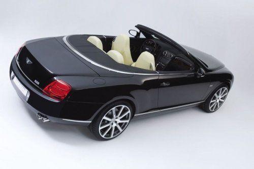 MTM Bentley GTC Birkin Edition - фото 7