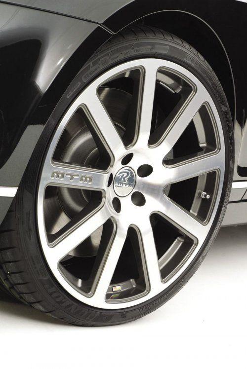MTM Bentley GTC Birkin Edition - фото 3