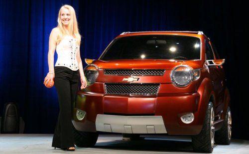 Забавный Chevrolet все-таки увидит свет - фото 5