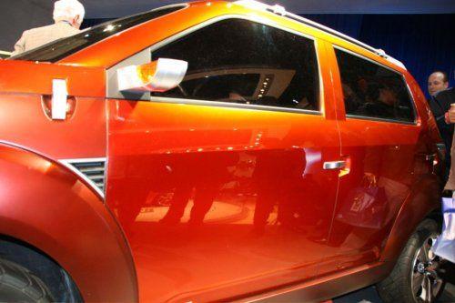 Забавный Chevrolet все-таки увидит свет - фото 6