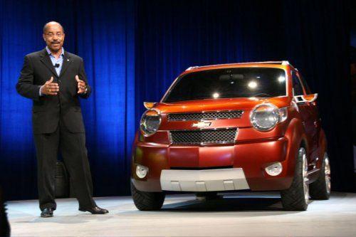 Забавный Chevrolet все-таки увидит свет - фото 3