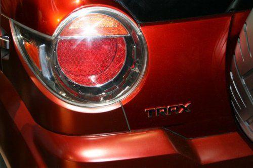Забавный Chevrolet все-таки увидит свет - фото 1