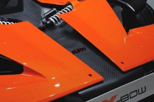 Фотогалерея KTM X-Bow - фото 17
