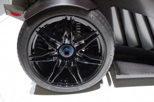 Фотогалерея KTM X-Bow - фото 3