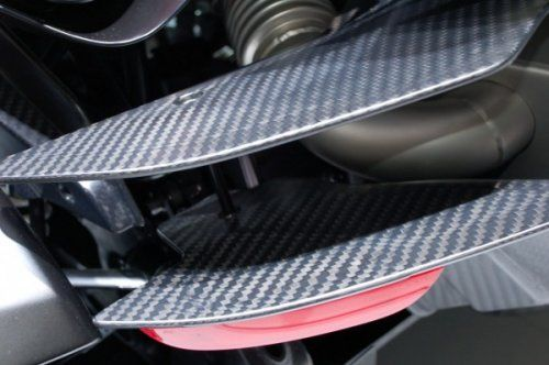 Фотогалерея KTM X-Bow - фото 4