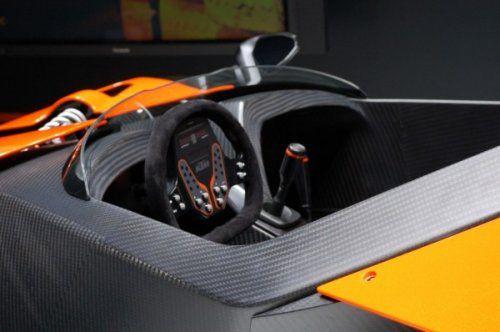 Фотогалерея KTM X-Bow - фото 1
