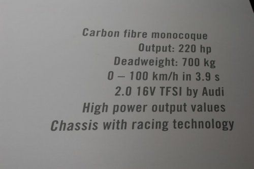 Фотогалерея KTM X-Bow - фото 18