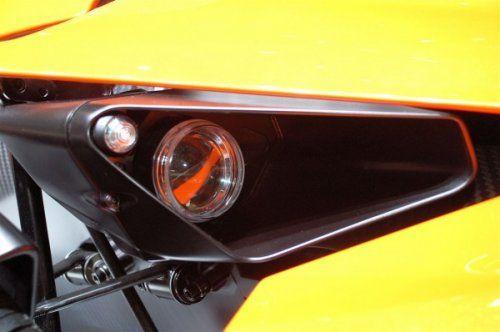 Фотогалерея KTM X-Bow - фото 21