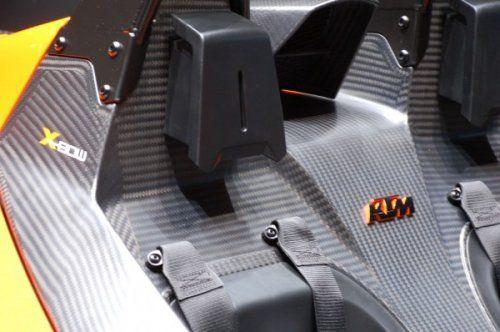 Фотогалерея KTM X-Bow - фото 5