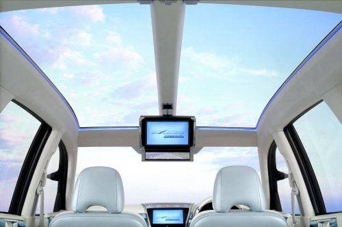 Subaru готовит футуристический Exiga Concept - фото 5
