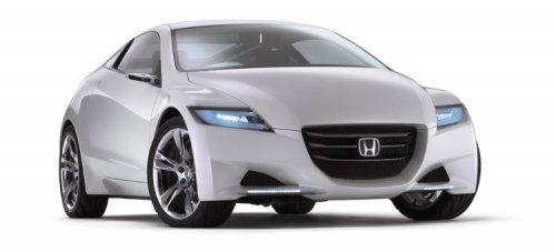 Невероятный концепт от Honda - фото 6