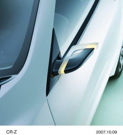 Невероятный концепт от Honda - фото 4